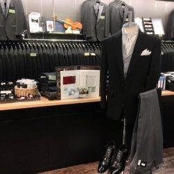 83060a3ac1053 ディレクターズスーツの装い